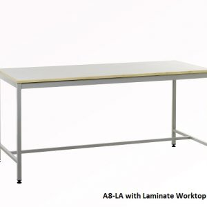 Square Tube Workbenches