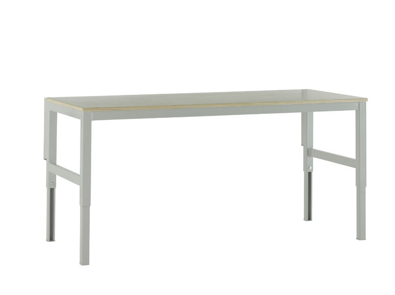 BHB8-LA- Bolt adjustable height workbench