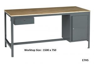 E7H5 Easy order workbench