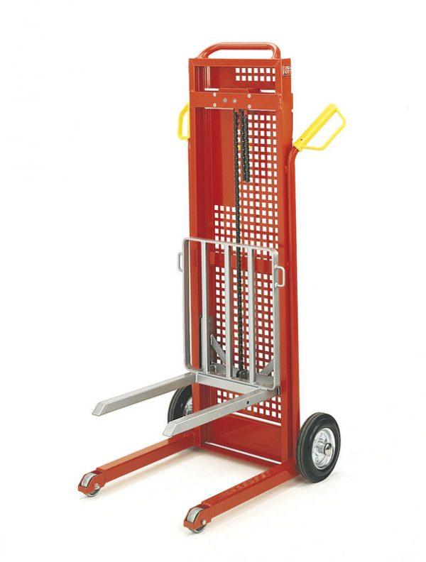 ELP 200 122-Ezi-Lift portable loaders