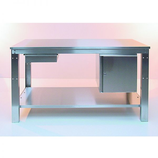 Easy order Stainless Steel Workbench