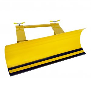 Heavy Duty Snow Plough Attachment
