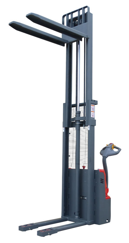 LES 10-16 Universal Fully powered Stacker