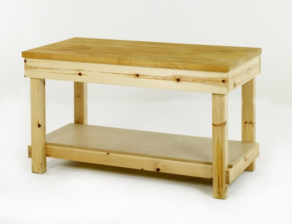 T526H Timber workbench