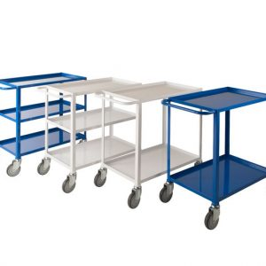 Low Cost Tray Trolleys