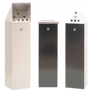 Cigarette Bins