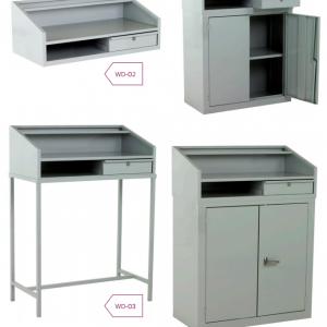Workshop Desks