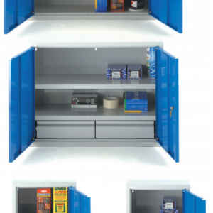 Wall Cabinet / Euro 900 Floor Cabinets