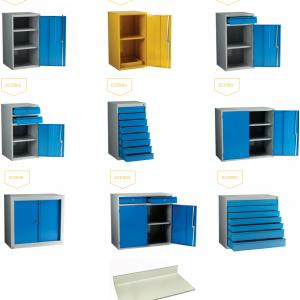 Euro 900 Floor Cabinets