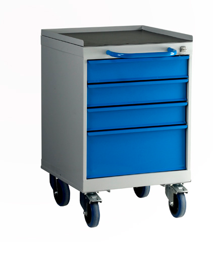 MDC601 Mobile Drawer Cabinet