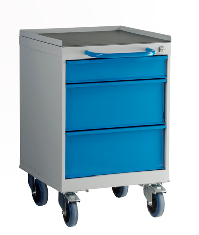 MDC602 Mobile Drawer Cabinet