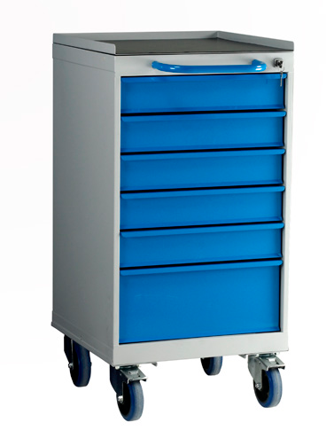 MDC801 Mobile Drawer Cabinet
