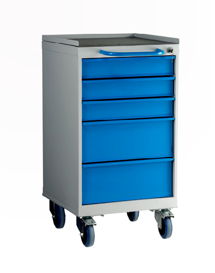 MDC802 Mobile Drawer Cabinet