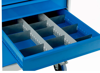 DDP01 Drawer divider pack