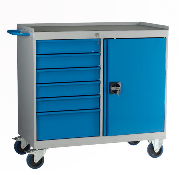 MDC811 Mobile Drawer Cabinets