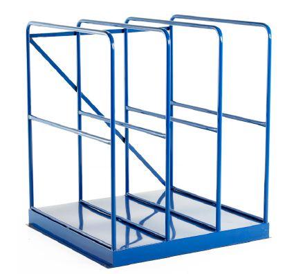 FHSR Full height sheet rack