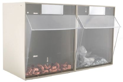 Clearbox Units