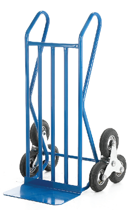 SM23 Stairclimber Sack Truck - Euro Loop Handles and Solid Steel Toe
