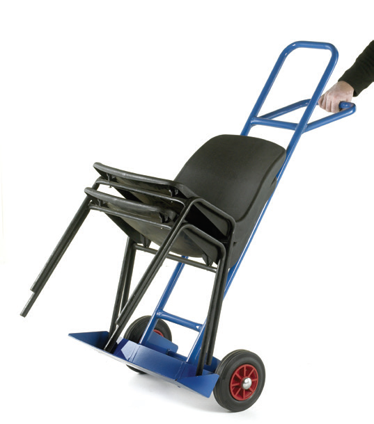 Chair Shifter Industrial Model