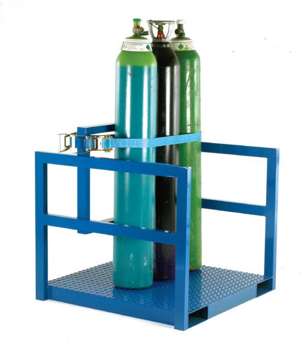 SC6100 Cylinder Strorage transpor