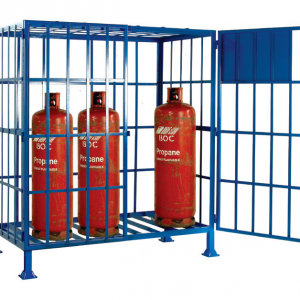 SC502 Cylinder Storage Cages