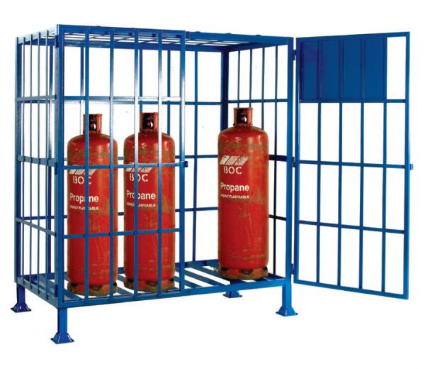 SC502 Cylinder Storage Cages