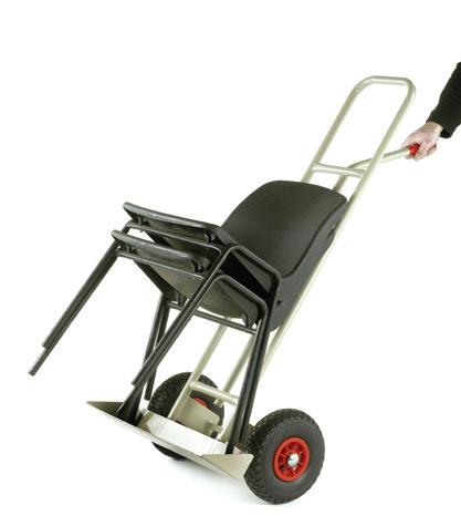 Office Model Chair Shifter