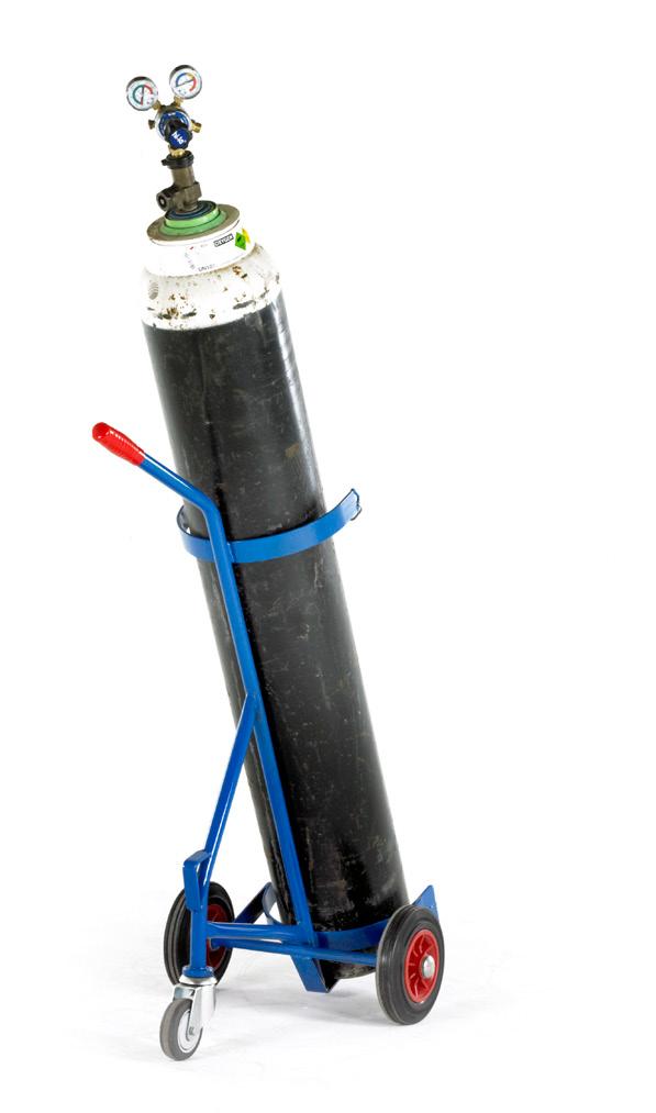 SC140 - Single Cylinder Trolley