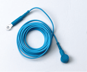 Straight cord