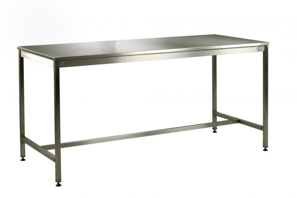 ASS-8 Stainless Steel Workbench
