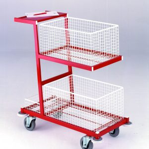 BT100 Super Service Trolley