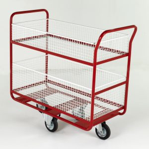 BT106 Distribution Trolley