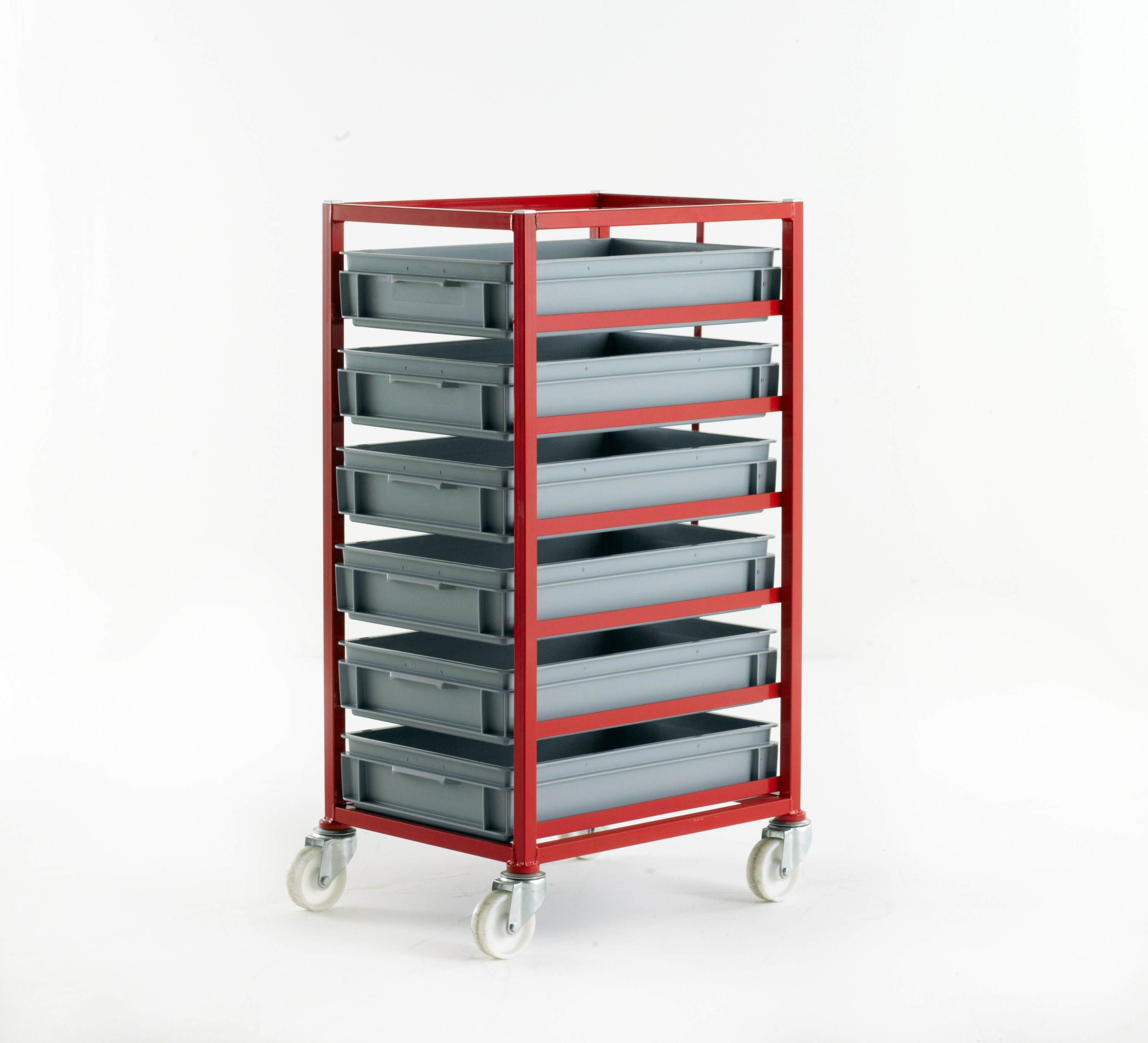 Mobile tray racks industrial products - Mobel industrial ...