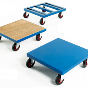 Platform and Frame dollies