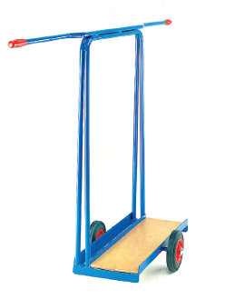TP40 Plywood Sheet Buggy