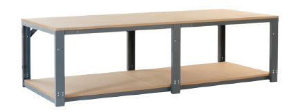 Infinite Modular workbench System