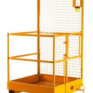 ASP1 Access Platform