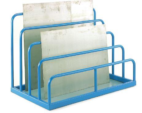 Bar and Sheet Storage