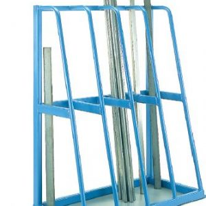 Vertical Bar Rack