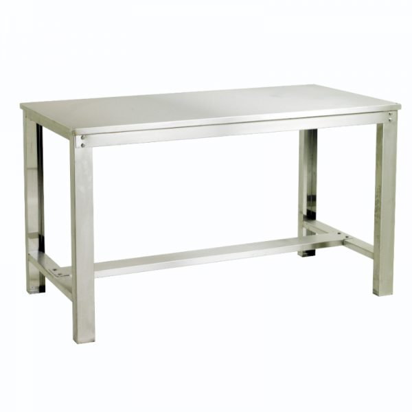 SS Stainless Steel Workbench