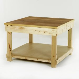 TB1212P Square Timber Workbenches