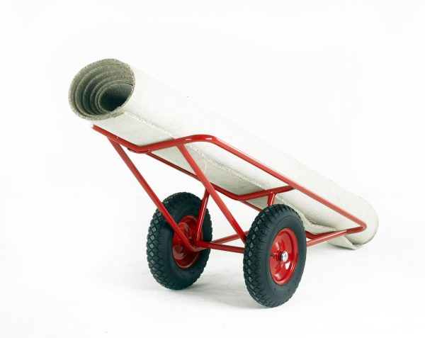 TP42P-Carpet Trolley