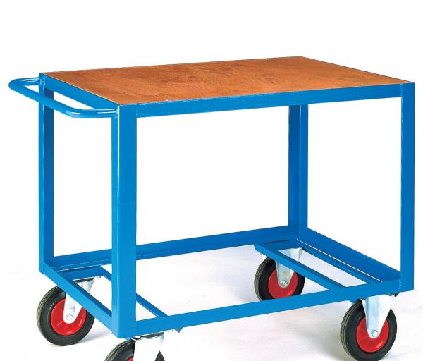 Table Trucks