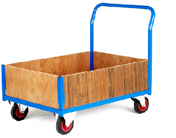 Side Frame Trolleys