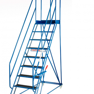 Extra Heavy Duty Warehouse Ladder Range