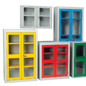 Polycarbonate Cabinets