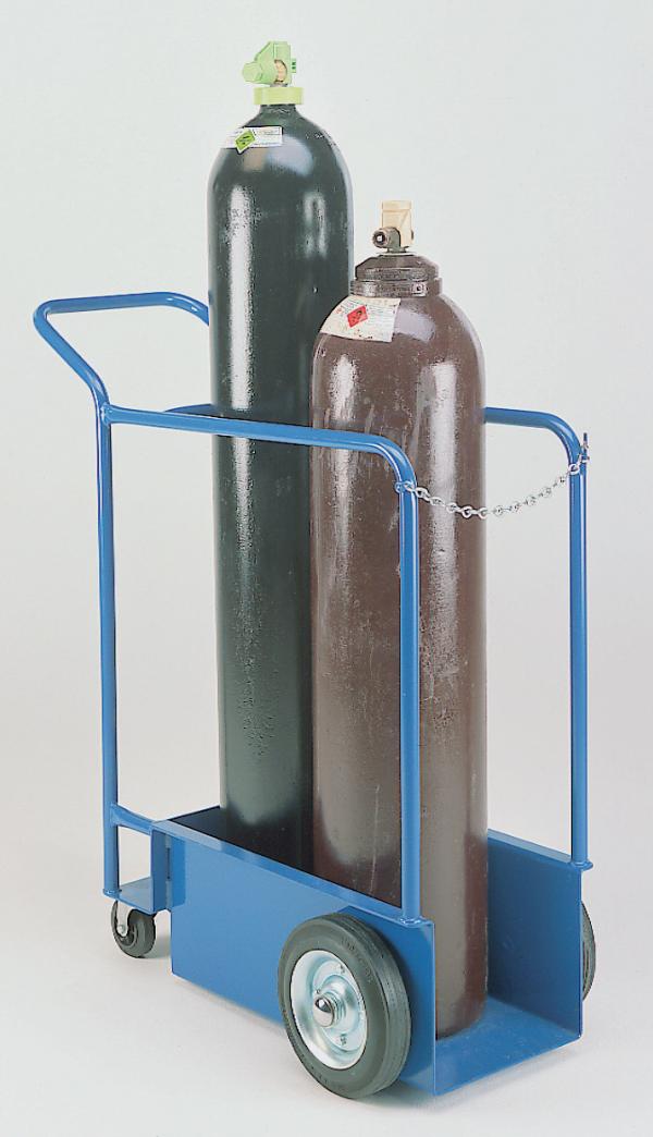 SC115 Tandem Cylinder Trolley
