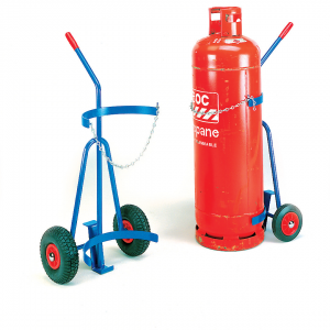 Propane and Cylinder Handling