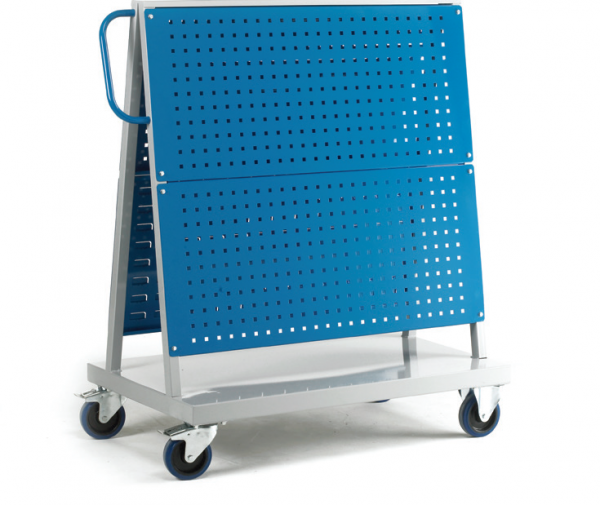 Louve Panel Trolley