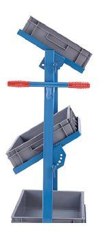 CT06 Mobile Tray Racks